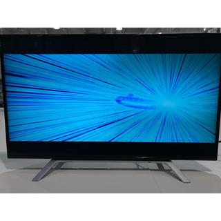東芝 - TOSHIBA (東芝) REGZA(レグザ) 4K液晶テレビ 43Z700X