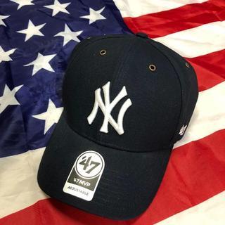 カーハート(carhartt)のコラボ★New York Yankees 47 カーハート キャップ(キャップ)