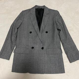 GU - GU テーラードジャケット