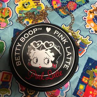 ピンクラテ(PINK-latte)の鞄(その他)