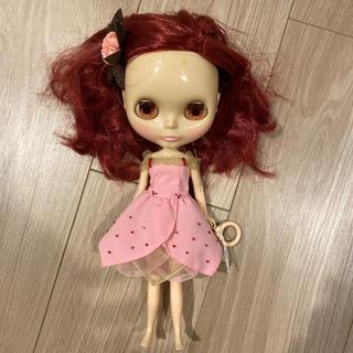 タカラトミー(Takara Tomy)のネオブライス(人形)