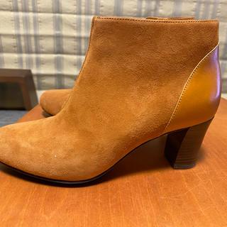 コールハーン(Cole Haan)のブーツ  コールハーン 5B(ブーツ)