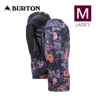 BURTON - BURTON/レディース M/ミトン グローブ/スノボ/バートン