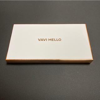 ディーホリック(dholic)のVAVI MELLO バビメロ バレンタインボックス アイシャドウパレット(アイシャドウ)