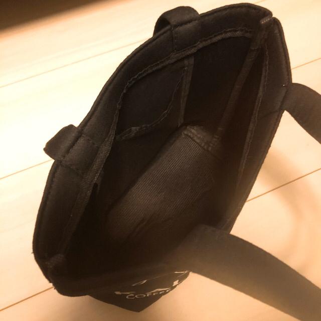 KALDI(カルディ)の【猫の日限定お値下げ!】KALDI カルディ ミニトートバッグ  レディースのバッグ(トートバッグ)の商品写真