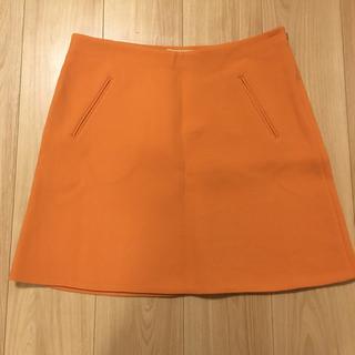 マルニ(Marni)のMARNI  マルニ ミニスカート 膝丈スカート(ミニスカート)