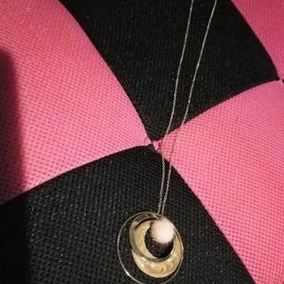 フワ 可愛いいネックレス(ネックレス)