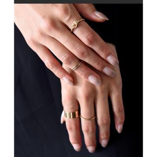 フォーエバートゥエンティーワン(FOREVER 21)のアンティークリングセット(リング(指輪))