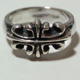 エーアンドジー(A&G)の新品エーアンドジーA&Gリング指輪17号スターリングシルバー925(リング(指輪))