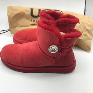 UGG - AGGオーストラリアのブーツ★サイズ8/25cm
