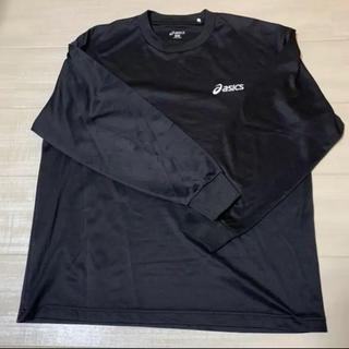 アシックス(asics)のバレーボール アシックス長袖Tシャツ(バレーボール)