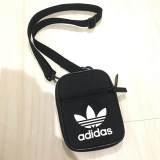 adidas - adidas アディダスオリジナルス ミニバッグ ショルダーバッグ
