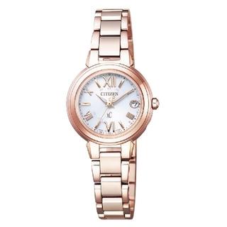 【新品未使用】CITIZEN XC ハッピーフライト ES9435-51A (腕時計)