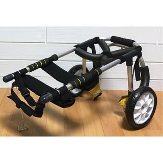 コーギー等■犬の車椅子 中型犬用2輪車いす 8kg~17kg位 歩行器(犬)