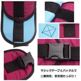 ウエストキャリー 抱っこひも 赤ちゃん ベビーキャリア ヒップシ ¥2,980 (簡易バギー)