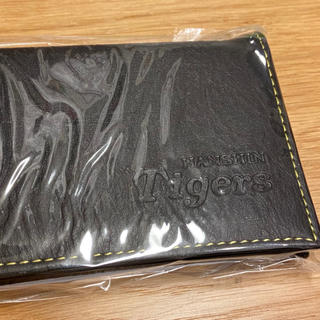 阪神タイガース - 非売品⭐︎阪神タイガースカードケース名刺入れ
