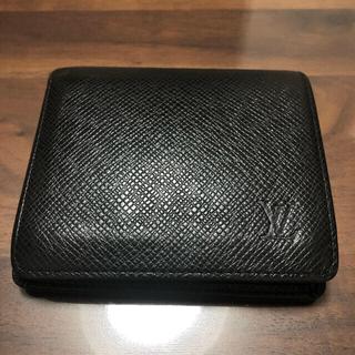 LOUIS VUITTON - ルイヴィトン 二つ折り財布