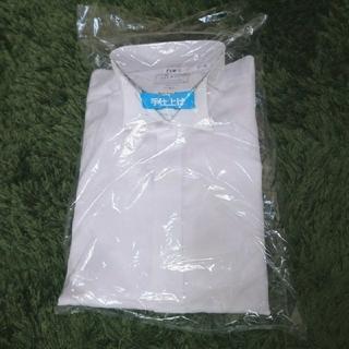 アオキ(AOKI)のウェディング スタンドカラー(たて襟)シャツ(シャツ)