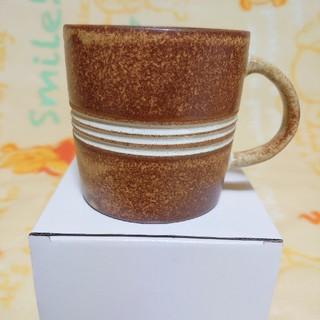 ニコアンド(niko and...)のnikoand♢美濃焼 マグカップ(グラス/カップ)