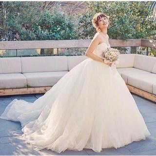 Vera Wang - ウェディングドレス ちぴドレス