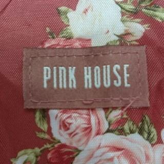 ピンクハウス(PINK HOUSE)のピンクハウス/リックサック/新品未使用(リュック/バックパック)