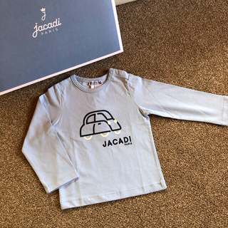 Jacadi - jacadi ロングシャツ