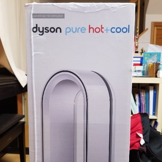 Dyson - ダイソン pure hot➕cool HP04WSN