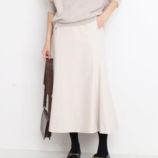 IENA SLOBE - 新品タグ付 SLOBE IENA スカート