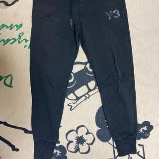 Y-3 - Y-3 パンツ