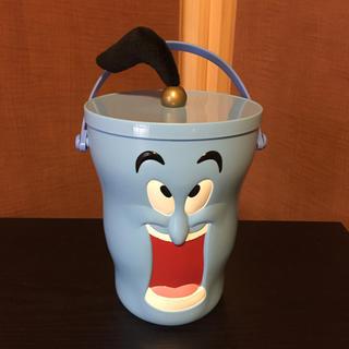 ディズニー(Disney)のディズニー♡ジーニー♡バケツの入れ物(バスケット/かご)