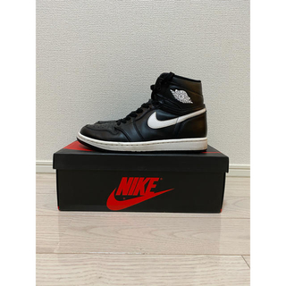 NIKE - air jordan 1 retro high og