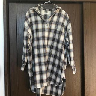 最終値下げ! FREAK'S STORE  チェックシャツ