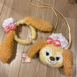 ディズニー(Disney)のクッキーアン♡カチューシャ パスケース(キャラクターグッズ)