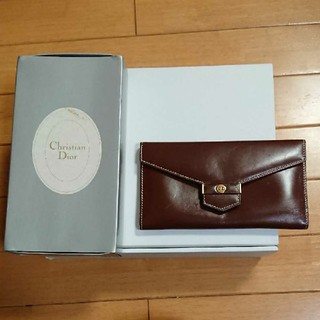 クリスチャンディオール(Christian Dior)のクリスチャンディオール 財布(財布)