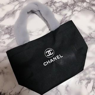 CHANEL - トートバッグ ノベルティ