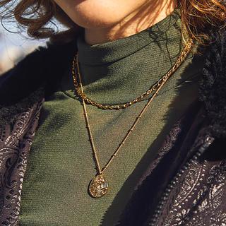 SeaRoomlynn - juemi  ネックレス