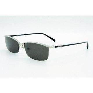 ポリス(POLICE)のPOLICE カスタムサングラス VPL175J-579 BLACK 国内正規品(サングラス/メガネ)