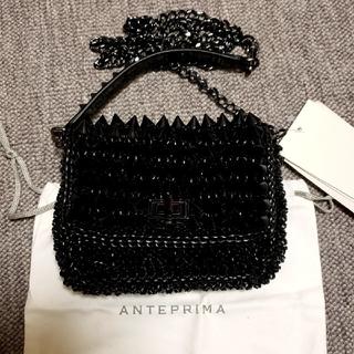 ANTEPRIMA - 新品未使用 アンテプリマ ボルキエッテ 3way
