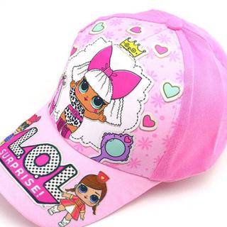 LOLサプライズ 帽子