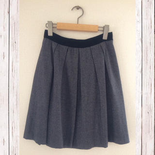 トゥモローランド(TOMORROWLAND)のDES PRES スカート(ひざ丈スカート)