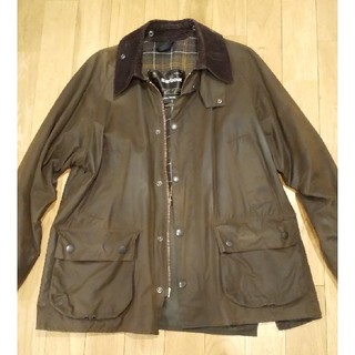 Barbour - barbour classic Bedale バブアー コート
