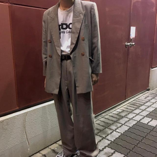 COMME des GARCONS(コムデギャルソン)のset up メンズのスーツ(スーツジャケット)の商品写真