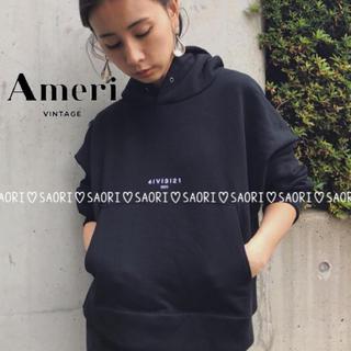 Ameri VINTAGE - Amari【新品タグ付】PASS CODE DADDY MAMMY HOODIE