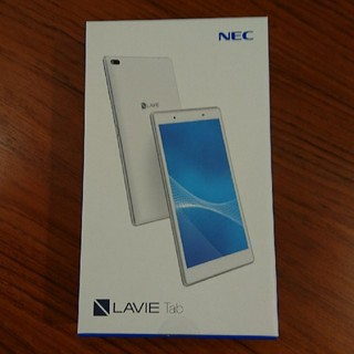 NEC - NEC LaVie Tab E PC-TE508HAW