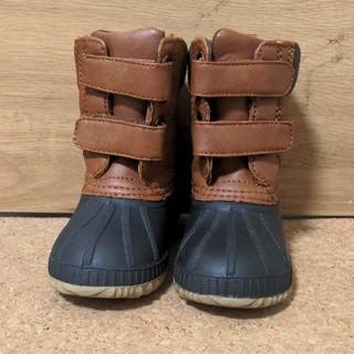 ベビーギャップ(babyGAP)のダックブーツ(ブーツ)