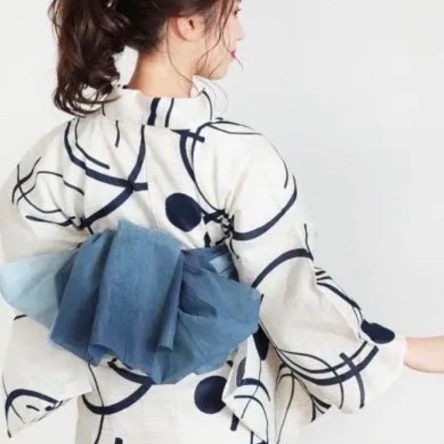 titivate(ティティベイト)の浴衣 レディースの水着/浴衣(浴衣)の商品写真
