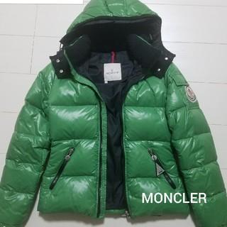 MONCLER - 【正規品】MONCLER/モンクレール ダウンジャケット レディース