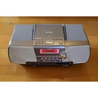 ビクター(Victor)の[MD音源→MP3] RD-M2-H Clavia(ポータブルプレーヤー)