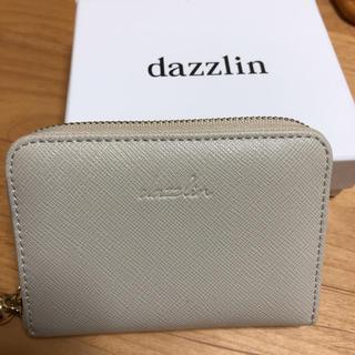 dazzlin - dazzlin ノベルティ ミニウォレット ミニ財布