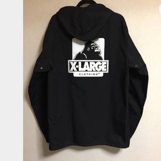 XLARGE - XLARGE コ-チジャケット